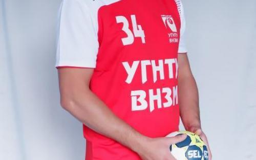 Корякин Дмитрий Р