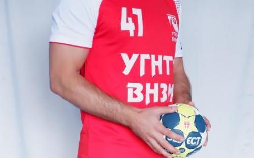 Косенков Сергей ЛК