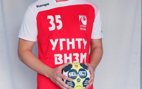 Марков Никита Л
