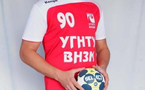 Рыжков Александр ЛП