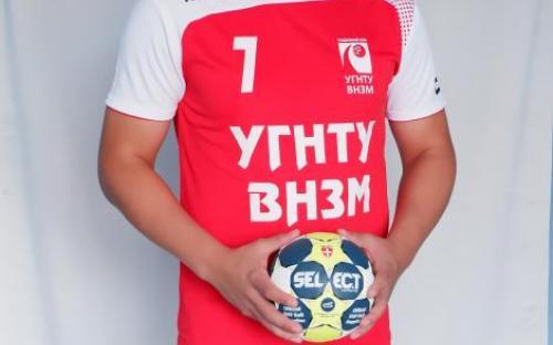 Чернов Глеб Л
